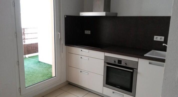 appartement p2 cuisine