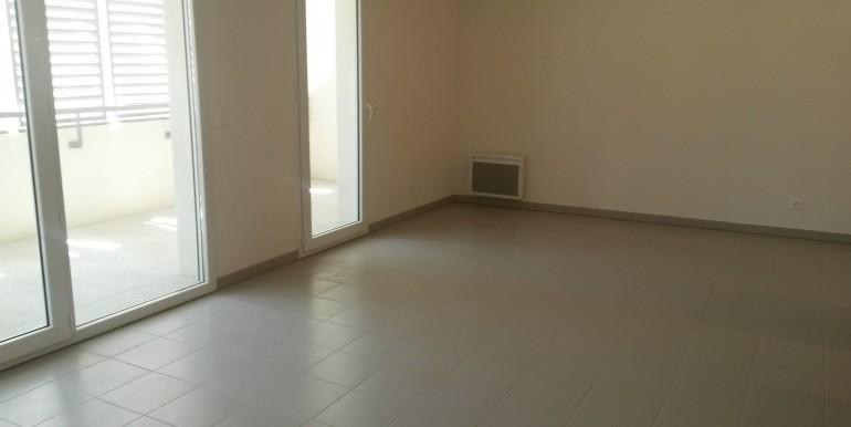 Appartement  P3 Nimes