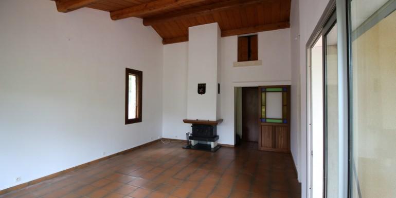 Villa P3 Séjour